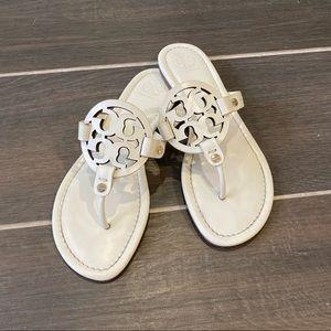 Tory Burch Miller Sandal Flip Flop